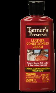 Tainners Preserve cleaner krēms